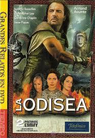 La Odisea de Konchalovsky, 1997